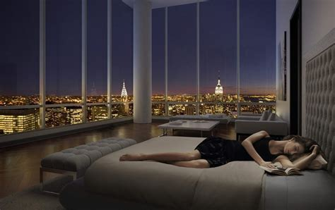 Expensive Apartment In Nyc A L Int 233 Rieur Du Penthouse Le Plus Cher De New York Yonder