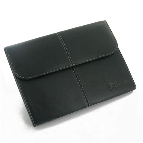 Pouch Pro 9 7 Black pro 9 7 leather sleeve pouch pdair sleeve