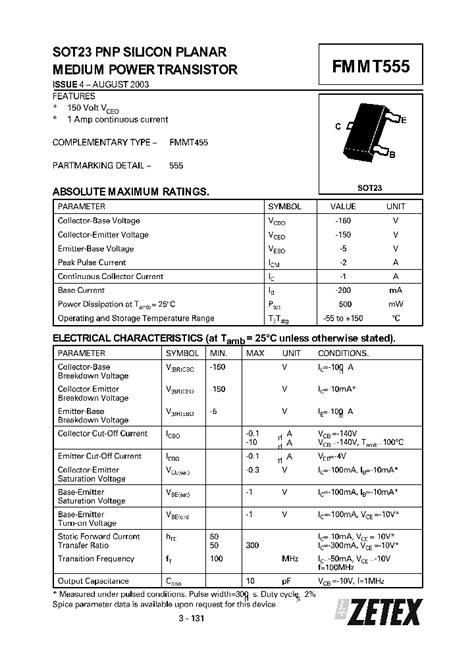 integrated circuit 555 datasheet 555 1063854 pdf datasheet ic on line
