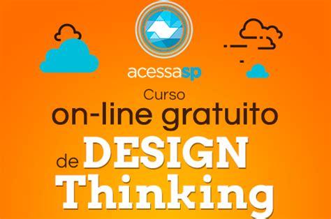design thinking online resultado da pesquisa por quot curso on line quot cidades do meu