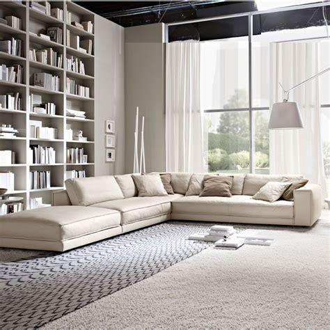 o sofa sof 225 de couro 70 modelos incr 237 veis na decora 231 227 o