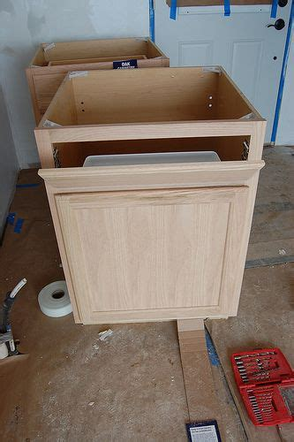 convert pedestal sink to vanity how to convert a base cabinet into a sink base and how to