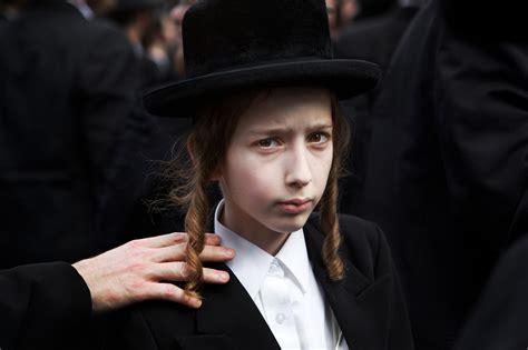 hasidic wedding scandals hassidic jew hair orthodox jewish men hairstyle