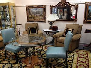 clearing house consignment furniture