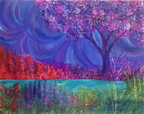 paint nite airdrie 78 best images about paint on fireflies