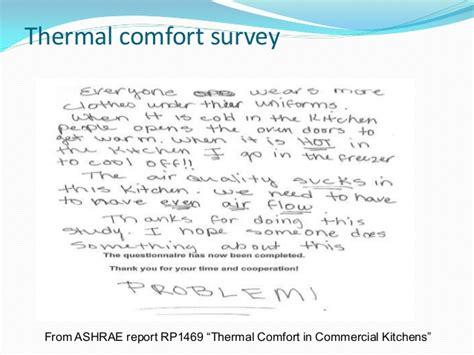 comfort study ticari mutfaklar i 231 in enerji verimliliği 199 246 z 252 mleri