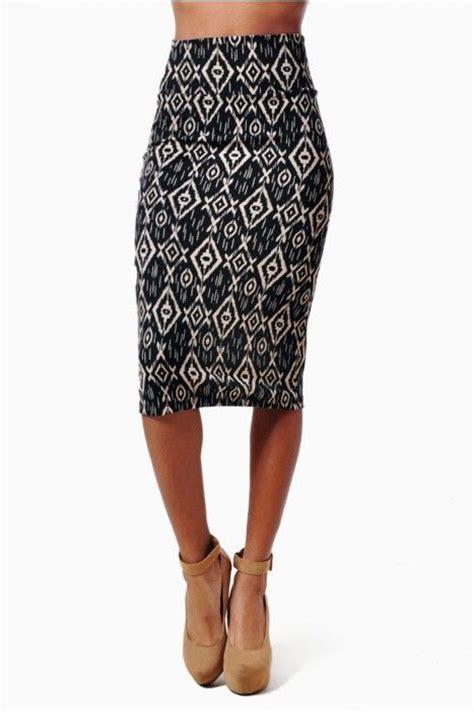 pattern stretchy pencil skirt diy skirt pattern