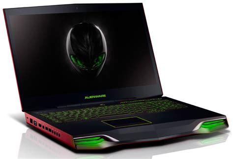 Laptop Dell Alienware dell alienware m18x r2 specs leak techpowerup