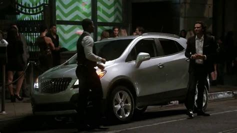 buick commercial actress tina 2015 buick encore tv spot is that a buick ispot tv