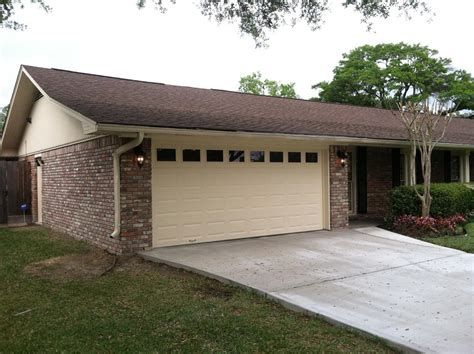 garage conversions before and after carport to garage conversion phoenix before after photos