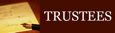 beckett on trusts and trustees illinois this work covers volumes 1 to 245 inclusive of the illinois supreme court reports and volumes 1 to 150 appellate court reports classic reprint books executor and trustee frequently asked questions