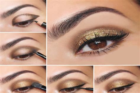 eyeshadow tutorial for small eyelids eye makeup for small eyelids mugeek vidalondon