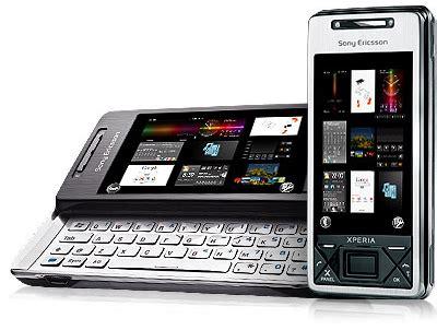 Hp Sony Xperia X1 sony ericsson xperia x1 x2 flashfile firmware manuel blkaren