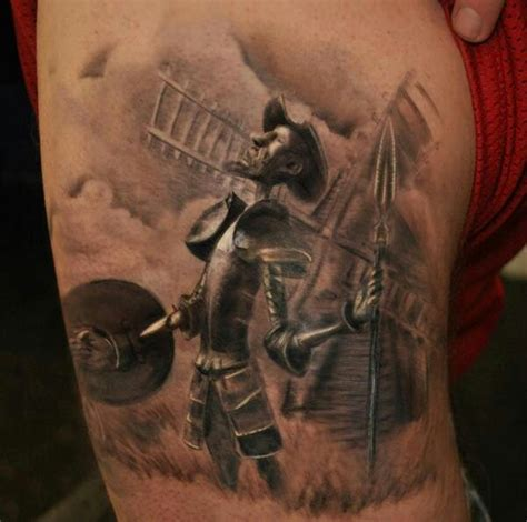 la mancha tattoo 23 best don quijote de la mancha images on