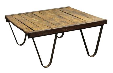Coffee Table Handmade - handmade pallet top coffee table olde things