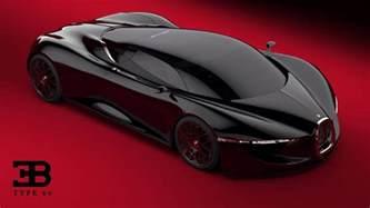 Future Bugatti Veyron Bugatti Prototype Design Bugatti And
