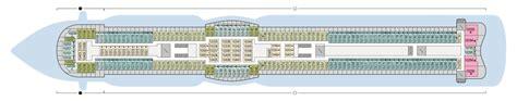 aidaprima kabine deck 10 aidaprima kabinen und deckpl 228 ne kreuzfahrtpiraten