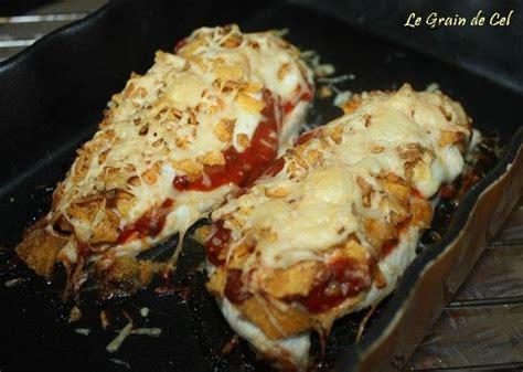 Moules Grillées Au Four filets de poulet gratin 233 s aux tortillas chips sucre cel