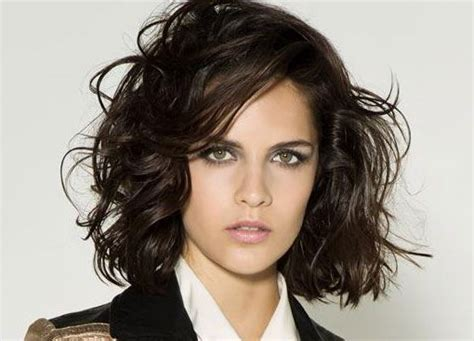 what does a wavey bob hairdo look like medium wavy brown hairstyle this is basically what my