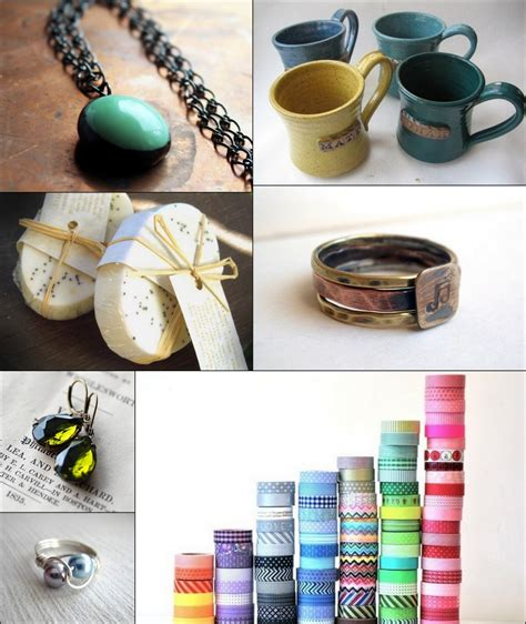 Creative Handmade Gifts - unique s day gifts handmadeology