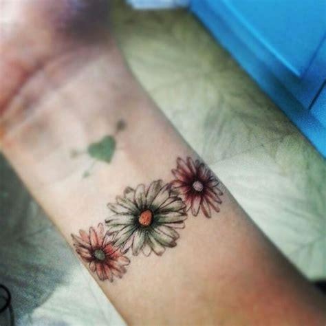 flower bracelet tattoo designs 50 tattoos tattoofanblog