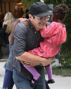 ty burrell and family ty burrell kids www pixshark images galleries with