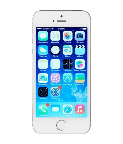 iphone 5s mp apple iphone 1 2 mp front 5s 16 gb smartphone white