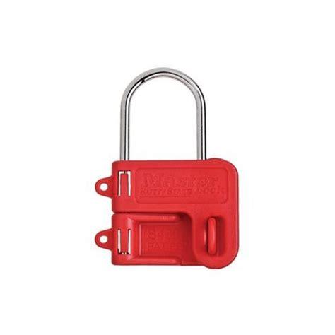 Safety Hasp Masterlock 420 master lock s430 osha safety lockout hasp 1 quot