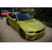 BMW F82 M4 Coupe – BR Racing Blog