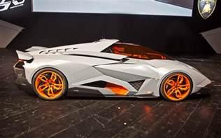 Lamborghini Egoista Release Date 2014 Lamborghini Egoista Top Auto Magazine