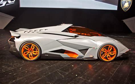 One Seater Lamborghini Price 2014 Lamborghini Egoista Top Auto Magazine