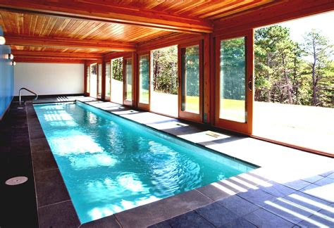 enclosed pool designs indoor swimming pool design ideas az home plan az home