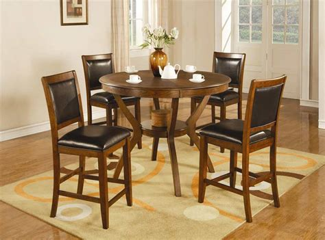counter height dining set co 178 tables chairs