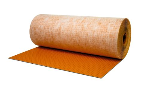 Ditra Mat Reviews - schluter ditra floor water proof membrane bj floors