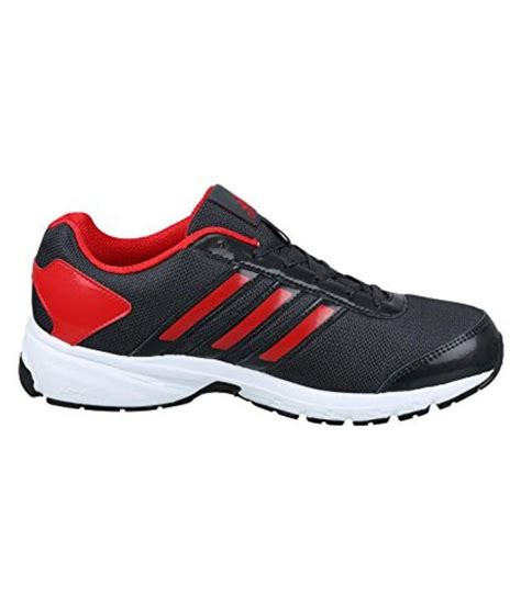 compare adidas running shoes adidas adisonic m black running shoes available at