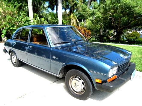 peugeot 504 wagon peugeot 504 station wagon photos and comments www
