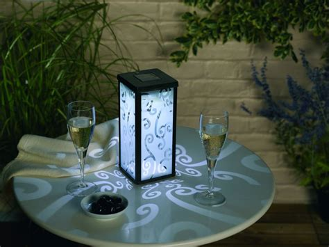Outdoor Patio Solar Lights The Summer Patio Apartments I Like
