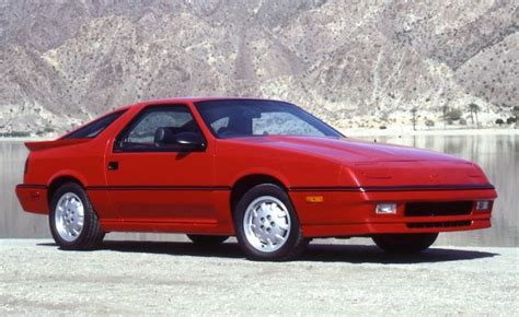 Cars Of The 80 S by Top 10 Best American Sports Cars Of The 80s 187 Autoguide