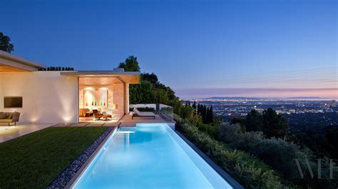 california home design hillside california home with gorgeous outdoor spaces