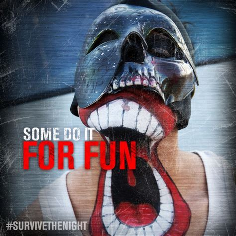anarchy purge costumes 15 best the purge anarchy images on pinterest horror