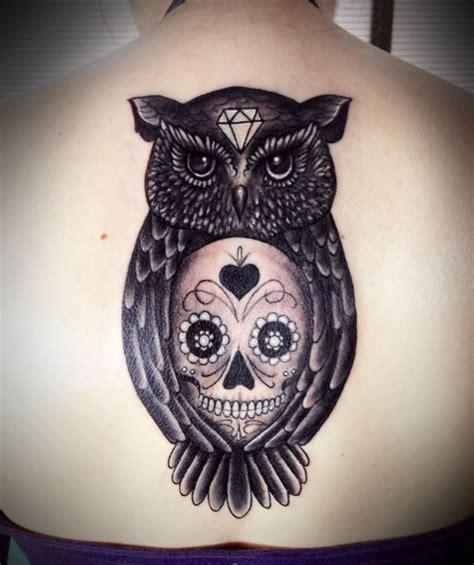 imagenes de tatuajes de buhos para hombres 108 tatuajes de buhos y hadas para mujer tatuajes para
