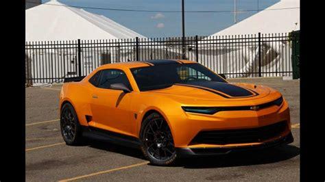 2014 Chevrolet Camaro Concept by Chevrolet 2014 Concept Chevrolet Camaro Hd