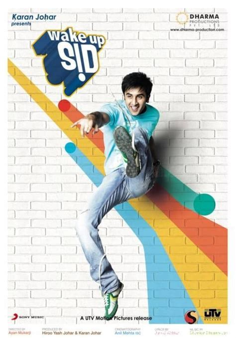 film wake up sid wake up sid 2009 filmaffinity