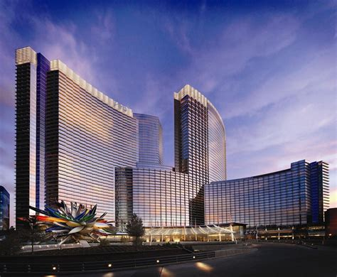 las vegas hotel aria resort casino las vegas united states of america
