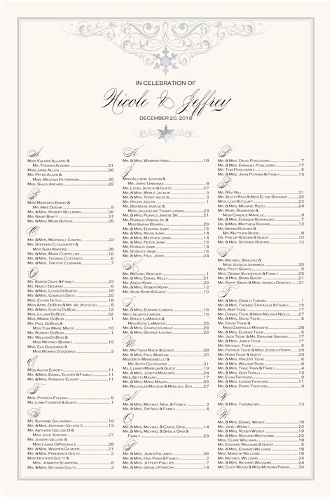 wedding seating chart template search results for blank wedding seating chart template
