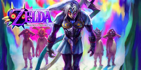 imagenes epicas de zelda gu 237 a the legend of zelda majora s mask 3d meristation