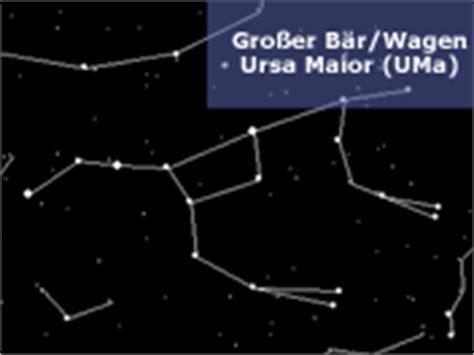 sternbild der große wagen gro 223 er b 228 r oder wagen sternbilder 252 ber bayern