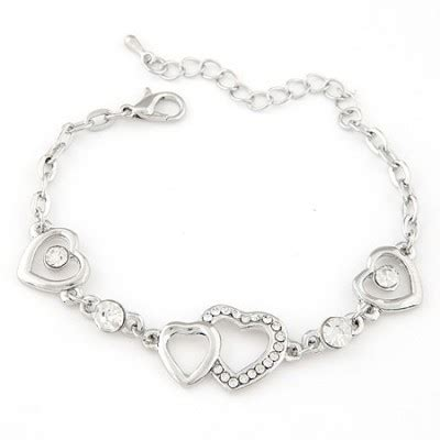 Restock New Arrival Eliza 1771 claddagh silver color cz decorated to