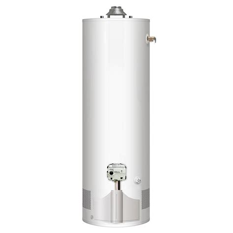 Water Heater Gas Niko sure comfort 40 gal 3 year 38 000 btu uln gas water heater scg40t03un38u0 the