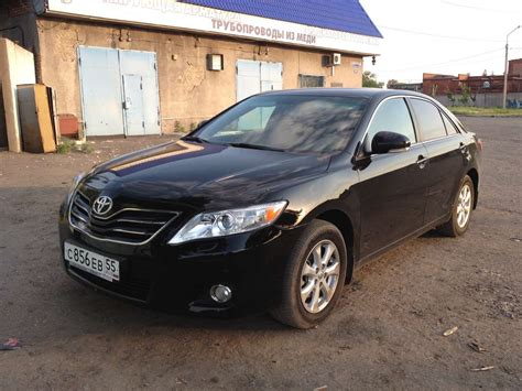 Used 2010 Toyota Camry Used 2010 Toyota Camry Photos 2010cc Gasoline Ff